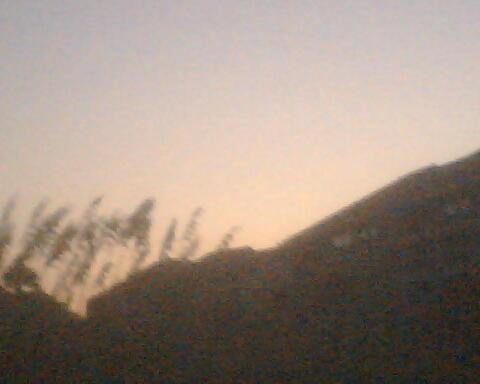 hilton head beach dusk 3